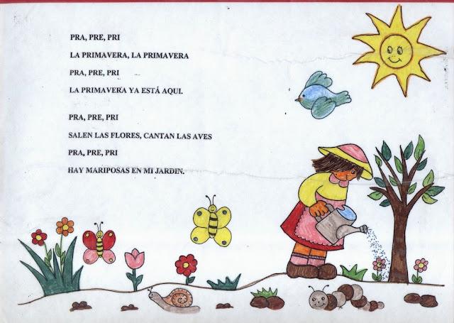 Trabalenguas Ilustrados - cuentos para el jardin
