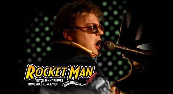 Rocket Man Elton John Tribute