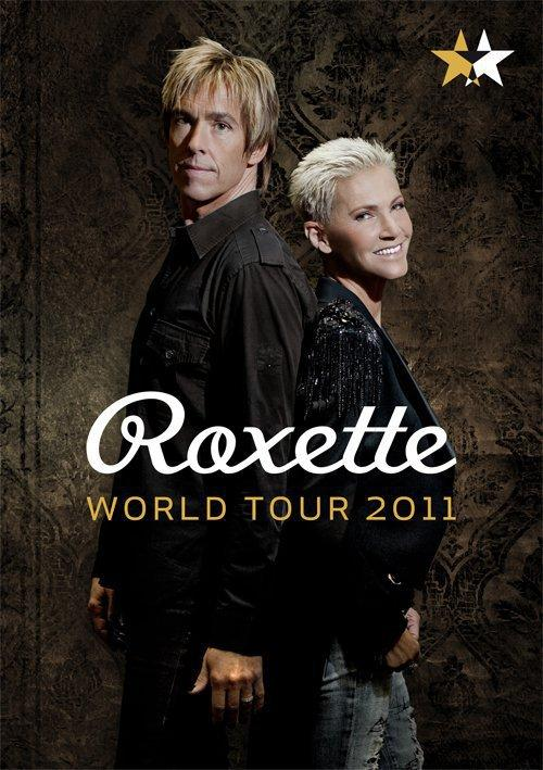 Roxette World Tour 2011