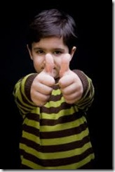 SELFCOFIDENT CHILD