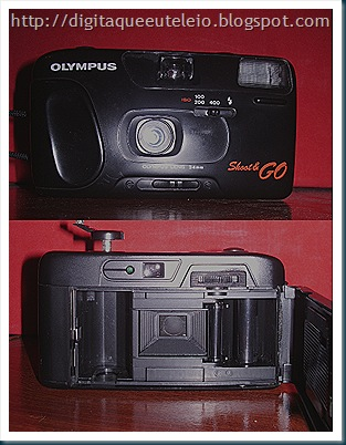 Minha Máquina Fotográfica