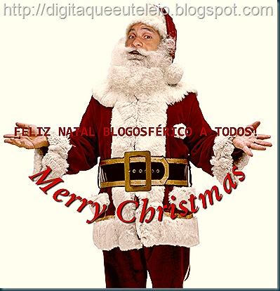 Cartão de Natal Blog2