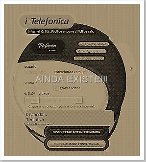 discador itelefonica