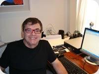 Walcyr Carrasco: escritor, autor de novelas, peças teatrais...