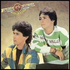 Leandro e Leonardo - 1985 Vol. 01