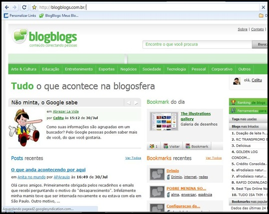 Home Blogblogs
