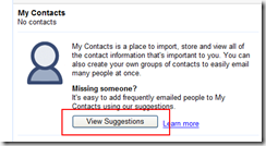 Gmail! Stop adding contacts automatically