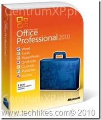 Microsoft Office 2010 Version & Price Comparison