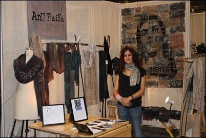 Clothing Show Sept 2010