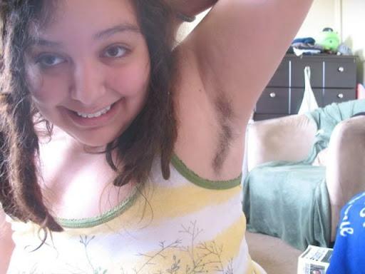 Mulherada com o Suvaco cabeludo