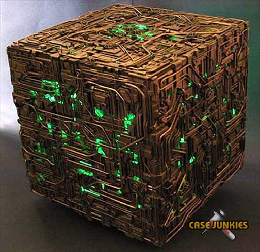 Incríveis CPUS