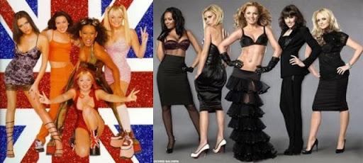 A Evolução das Celebridades V
