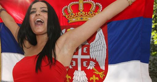 Musas da Copa do Mundo 2010