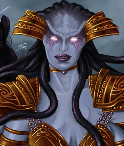 6. A namorada deletou todos os personagens de World of Warcraft do namorado