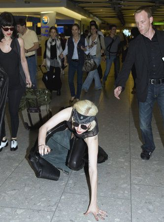 Lady Gaga - FAIL
