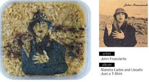 Comida para Roqueiros