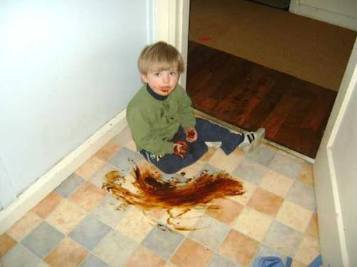 Quando as crianças riem por ultimo - parte 2