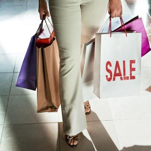 6. Shopaholism
