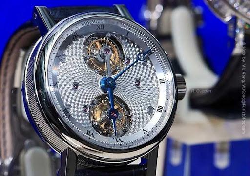 16. Breguet – Classique 5349 Grande Complication  ($ 755.000)
