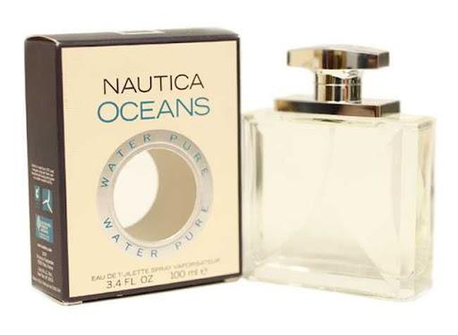 4. Perfume de Vômito de baleia