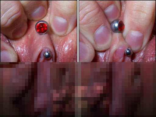 Veja o que que piercings e alargadores podem fazer com você - Parte 2