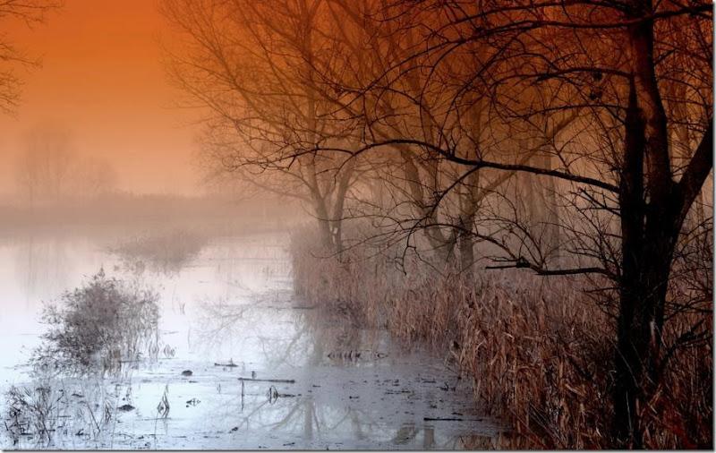 Autumn Mists Cosimo iv Mancioli