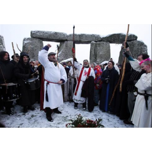 Asatru Religion: How Neopagans Celebrate Yule