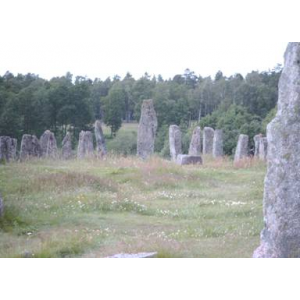 A Brief History Of Nordic Paganism In The United States Cover
