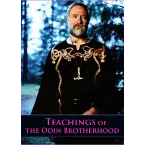 Teachings Of The Odin Brotherhood Cover
