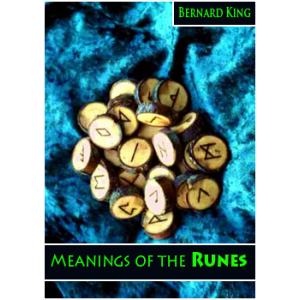 Meanings Of The Runes Cover