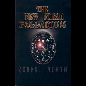 The New Flesh Palladium Cover