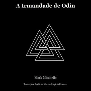A Irmandade De Odin In Portuguese Cover