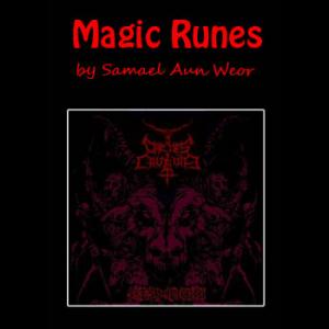 Magic Runes Cover
