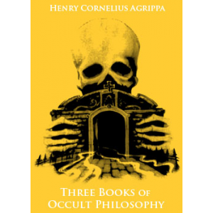 Three Books Of Occult Philosophy Book Iii Cover