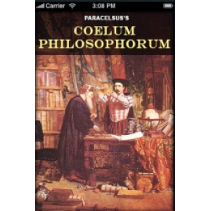 The Coelum Philosophorum Or Book Of Vexations Cover