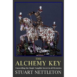 The Alchemy Key Unraveling The Single Tangible Secret In All Mysteries Cover