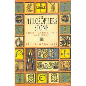 The Philosopher Stone A Quest For The Secrets Of Alchemy Cover