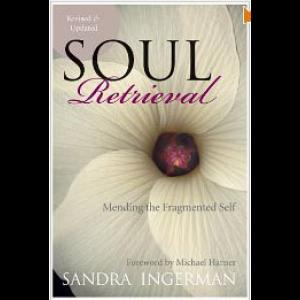 Soul Retrieval Mending The Fragmented Self Cover