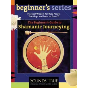 Shamanic Journeying A Beginner Guide Cover