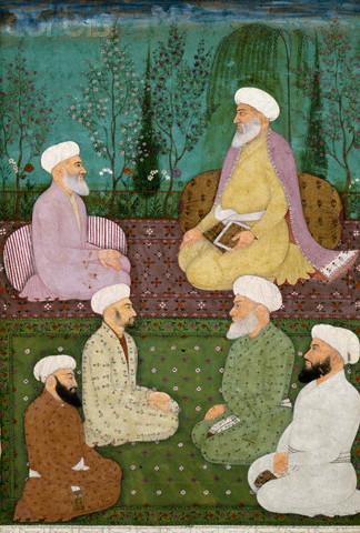 Al Masihi Cover