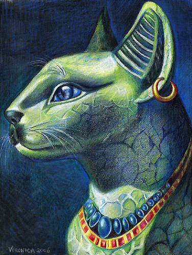 Cat Magic Cover