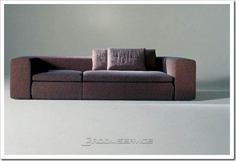 loveseat by moroso
