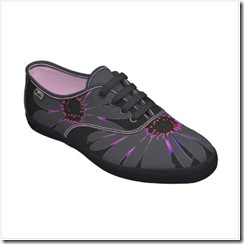 keds lupus shoe