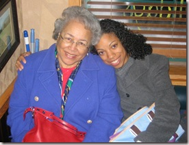 Applebees_Cherish_and_Granny