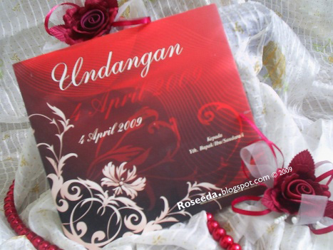 Undangan Pernikahan Kristen Contoh | Genuardis Portal