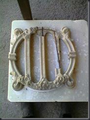 Piedra artificial balaustres martinez piedra artificial - Moldes piedra artificial ...