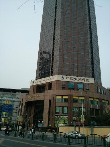 World Plaza (世界广场)