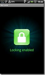 No Lock - 01