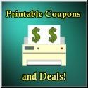 Printable Coupons and Deals