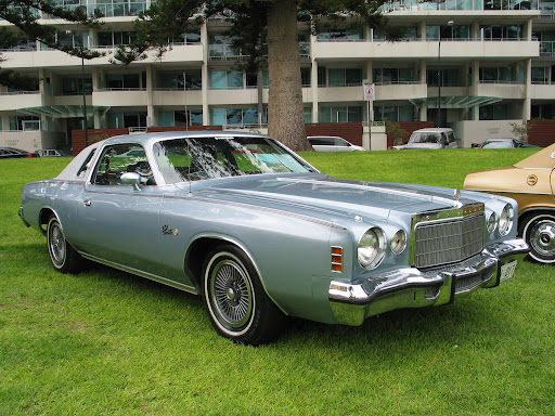 1970s chrysler coupe
